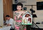 Янина Терешонок